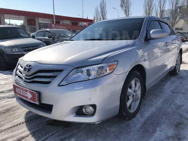 Toyota Camry, 2010 год, 765 000 руб.