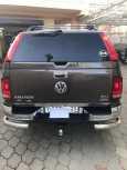 Volkswagen Amarok, 2016 год, 2 250 000 руб.