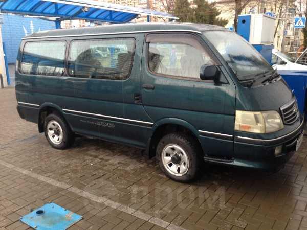 Toyota Hiace, 2000 год, 460 000 руб.