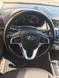 Hyundai Solaris, 2012 год, 519 000 руб.