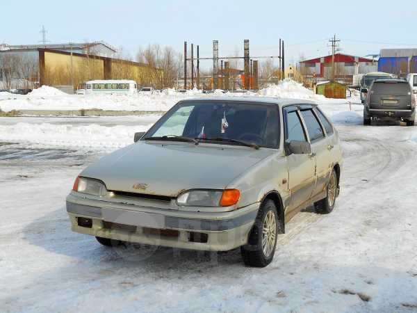 Лада 2114 Самара, 2006 год, 70 000 руб.