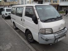 Новороссийск Bongo 2005