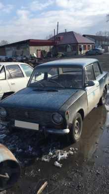 Гурьевск 2101 1973