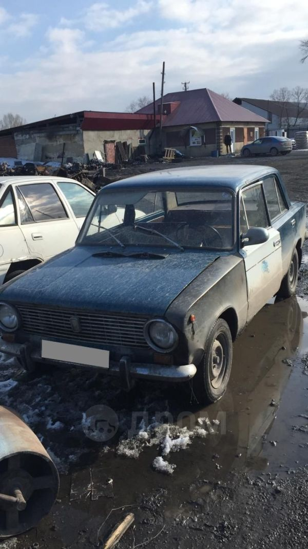 Лада 2101, 1973 год, 12 000 руб.