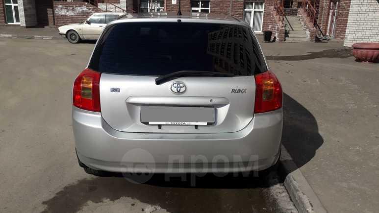 Toyota Corolla Runx, 2001 год, 305 000 руб.