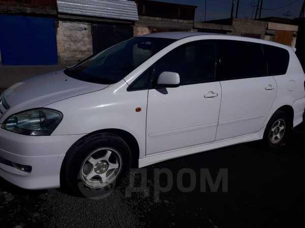Toyota Ipsum, 2003 год, 288 000 руб.