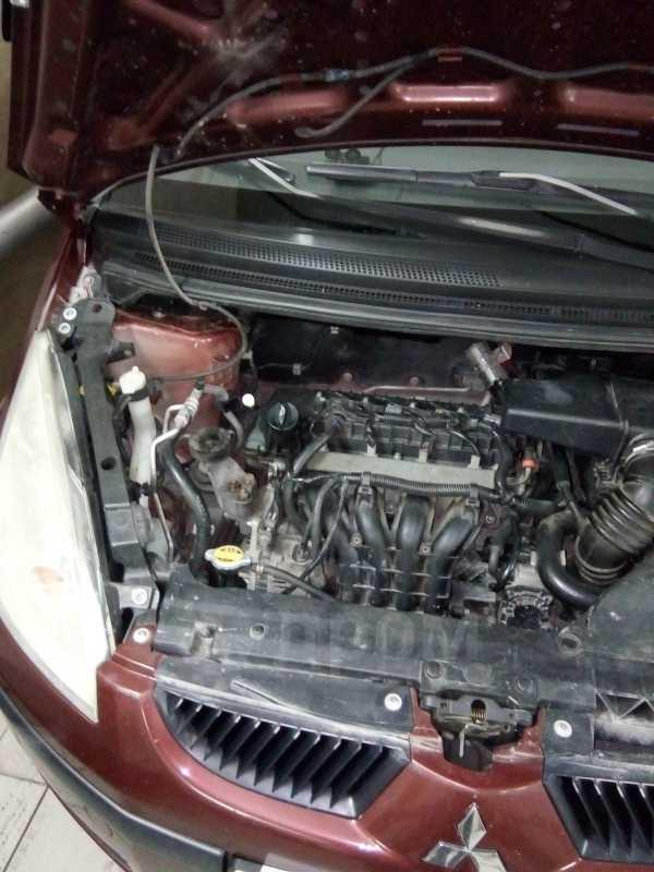Mitsubishi Colt, 2006 год, 245 000 руб.