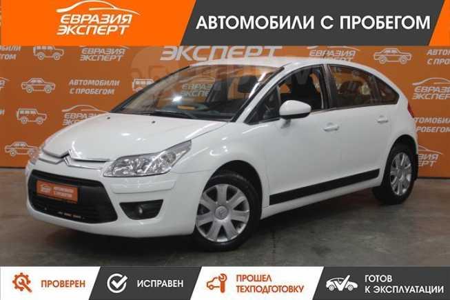 Citroen C4, 2011 год, 388 500 руб.