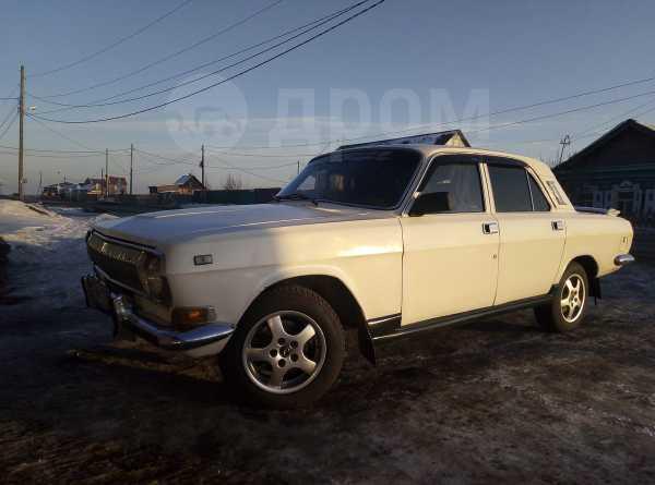 ГАЗ 24 Волга, 1992 год, 95 000 руб.
