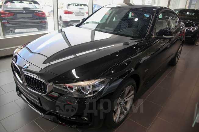 BMW 3-Series Gran Turismo, 2019 год, 2 993 400 руб.