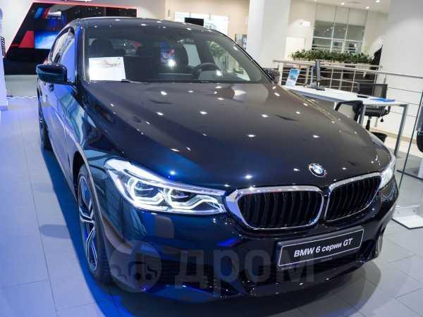 BMW 6-Series Gran Turismo, 2019 год, 5 690 500 руб.