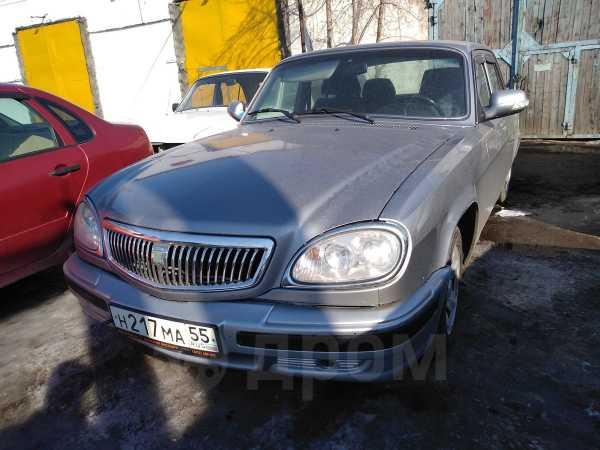 ГАЗ 31105 Волга, 2007 год, 99 000 руб.