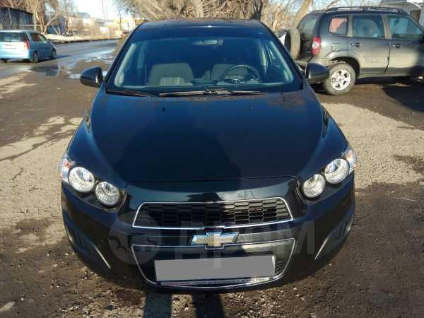 Chevrolet Aveo, 2013 год, 427 000 руб.