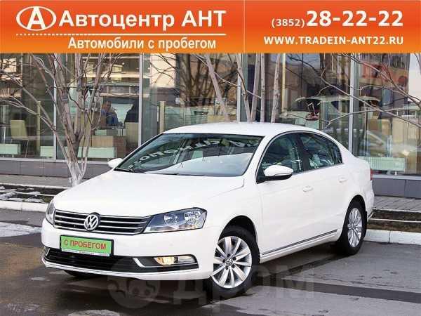 Volkswagen Passat, 2012 год, 789 000 руб.