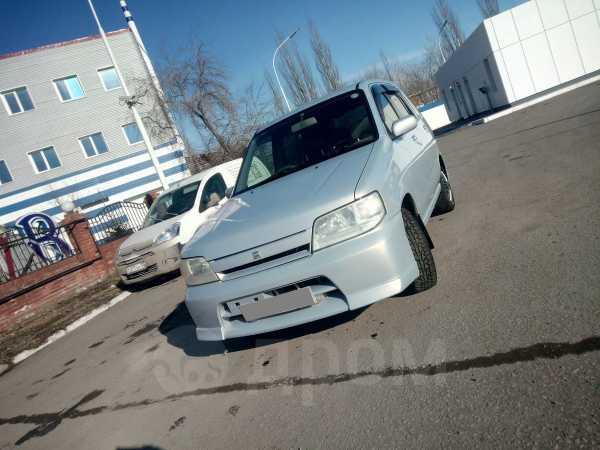 Nissan Cube, 2001 год, 146 000 руб.