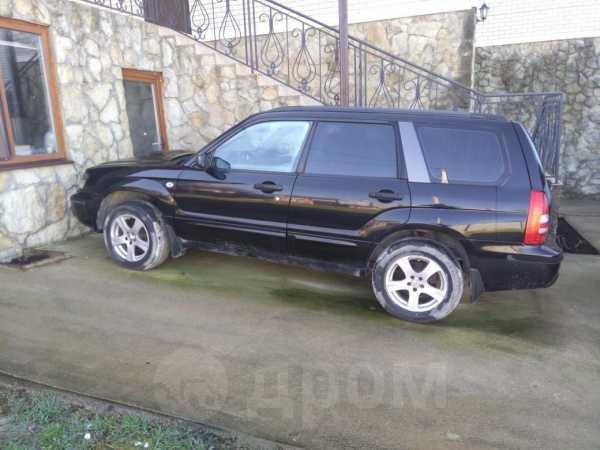 Subaru Forester, 2005 год, 370 000 руб.