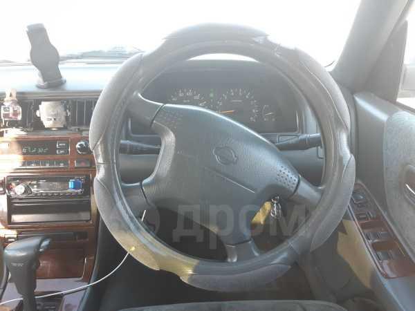 Nissan Laurel, 1990 год, 85 000 руб.