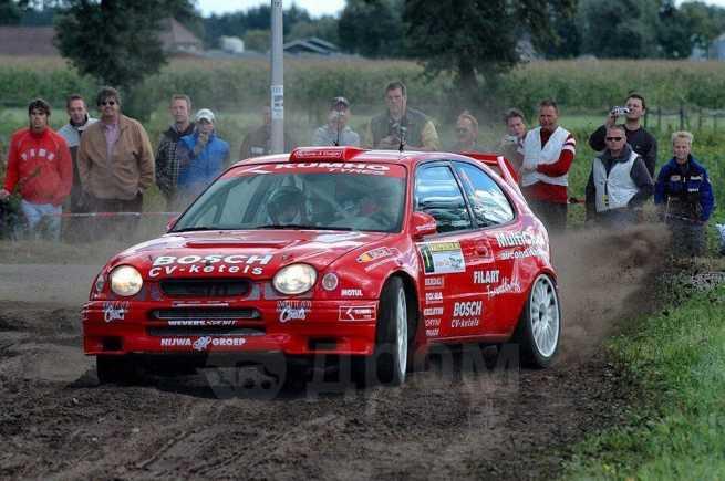 Toyota Corolla, 1998 год, 355 000 руб.