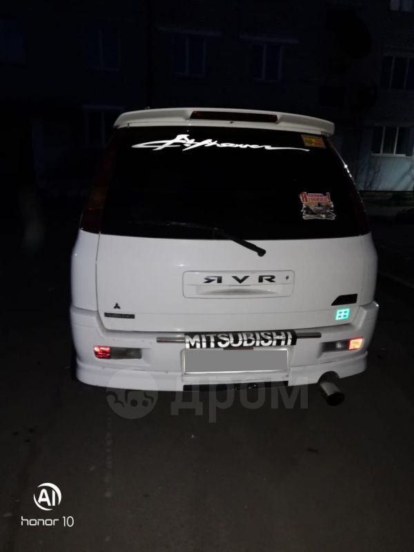 Mitsubishi RVR, 1998 год, 180 000 руб.