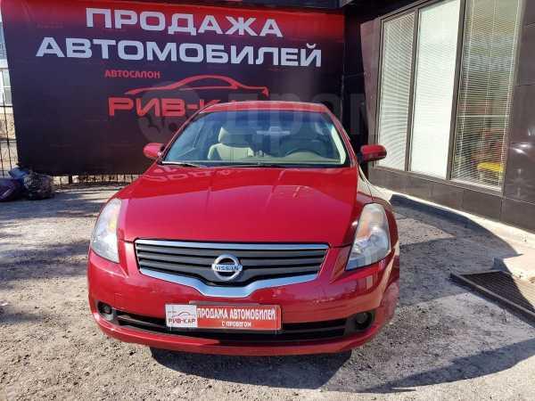 Nissan Altima, 2008 год, 600 000 руб.