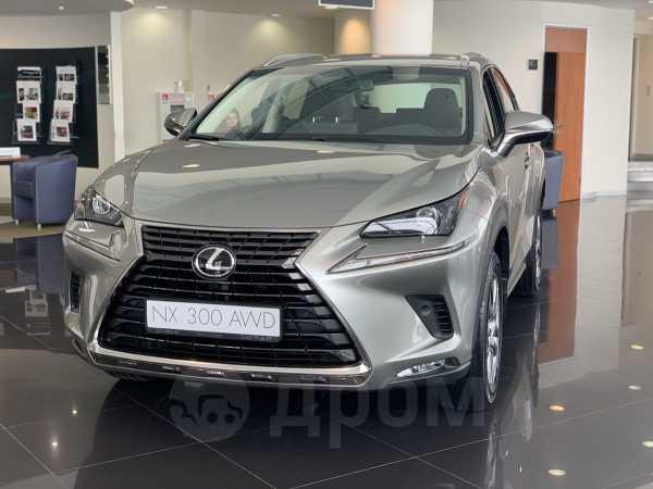 Lexus NX300, 2019 год, 2 780 000 руб.