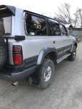 Toyota Land Cruiser, 1996 год, 1 400 000 руб.