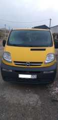 Opel Vivaro, 2003 год, 700 000 руб.