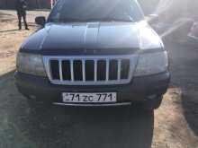 Jeep Grand Cherokee, 2004 г., Краснодар