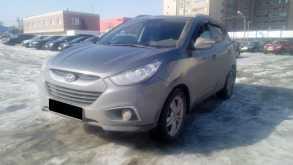 Hyundai ix35, 2012 г., Самара