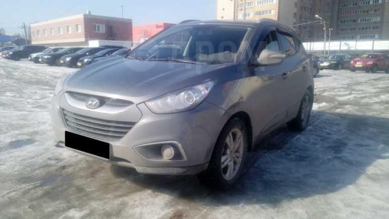 Hyundai ix35, 2012 год, 846 000 руб.