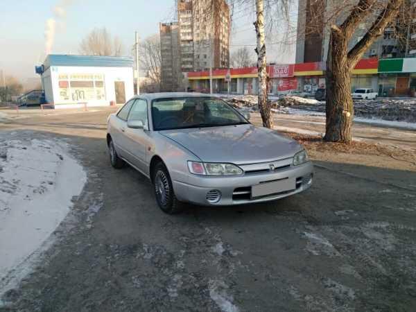 Toyota Corolla Levin, 1999 год, 199 000 руб.