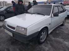 Казань 2109 2006