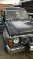 Nissan Safari, 1990 год, 485 000 руб.