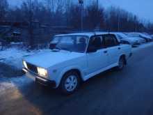 Екатеринбург 2105 1999