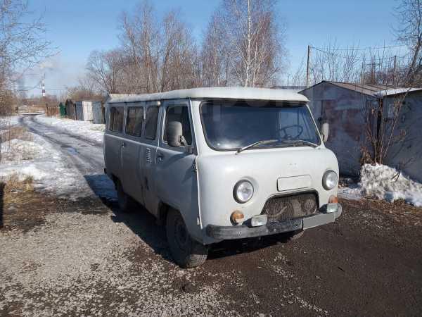 УАЗ Буханка, 1994 год, 90 000 руб.
