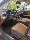 Lexus RX200t, 2017 год, 2 900 000 руб.