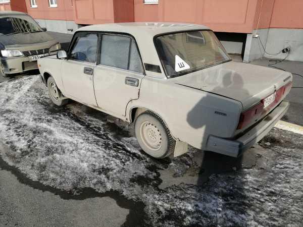 Лада 2107, 2003 год, 56 000 руб.