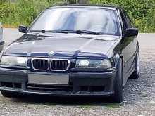 Саяногорск 3-Series 1997