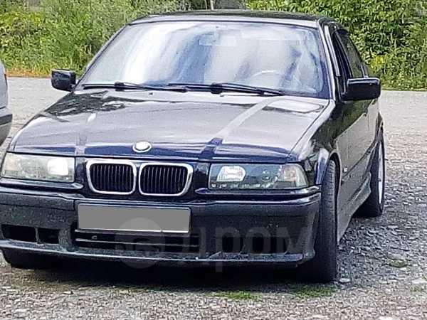 BMW 3-Series, 1997 год, 309 000 руб.