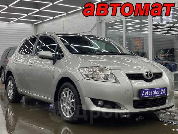 Toyota Auris, 2008 год, 519 999 руб.