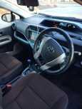 Toyota Aqua, 2014 год, 645 000 руб.