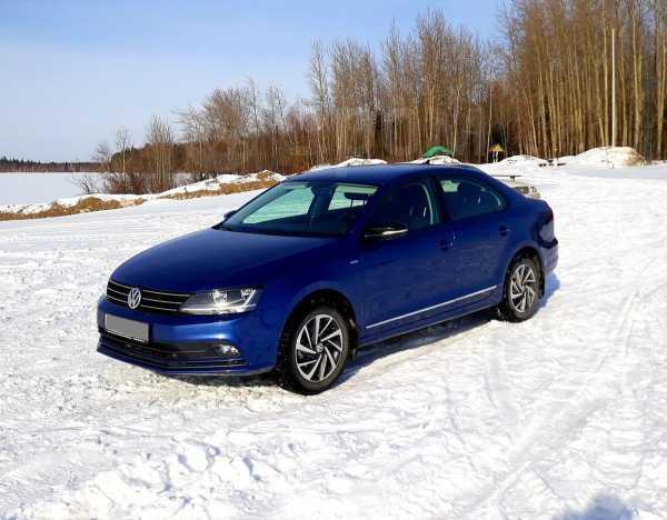 Volkswagen Jetta, 2018 год, 950 000 руб.