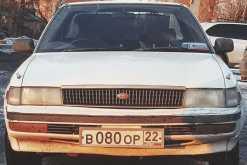 Барнаул Toyota Corona 1991