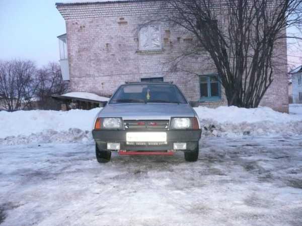 Лада 2109, 2002 год, 120 000 руб.