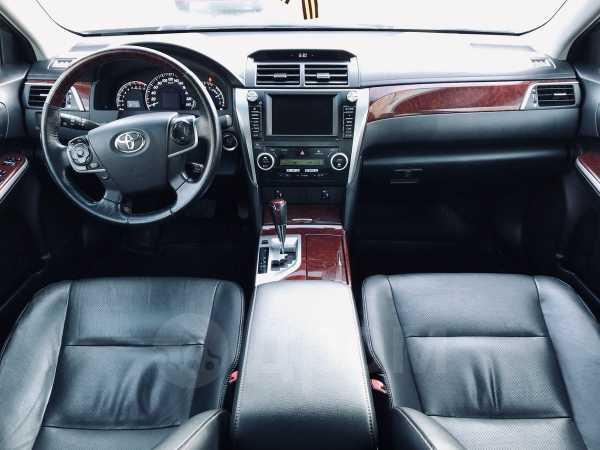 Toyota Camry, 2012 год, 1 230 000 руб.