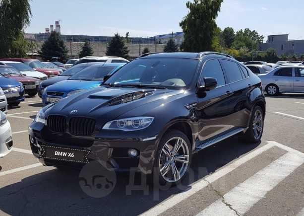 BMW X6, 2014 год, 2 190 000 руб.