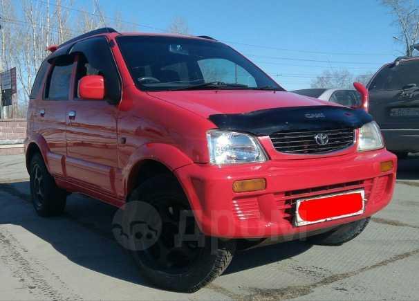 Toyota Cami, 1999 год, 219 000 руб.