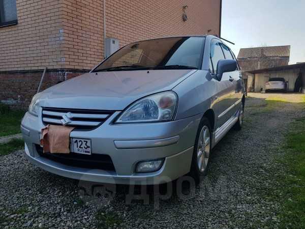 Suzuki Aerio, 2005 год, 295 000 руб.