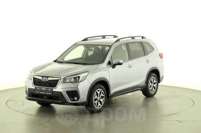 Subaru Forester, 2019 год, 2 399 000 руб.