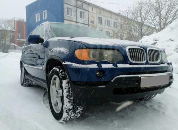 BMW X5, 2000 год, 230 000 руб.